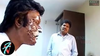 Robot 2.0 Chitty Robot Making Video Exclusive | Enthiran