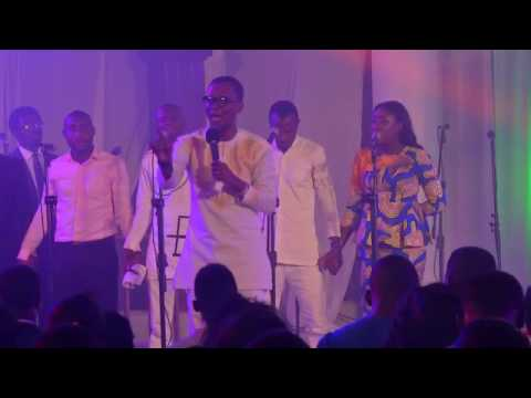 Ohemaa Mercy Tehillah Experience 2016 Live Stream