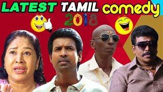 Latest Tamil Comedy Scenes 2018 | Soori | Jeeva | Rajendran | Parthiban | Kovai Sarala |#Welcome2018