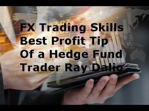 Forex Trading Lessons -  Worlds Best Hedge Fund Trader Key Skill For  Successful FX Trading
