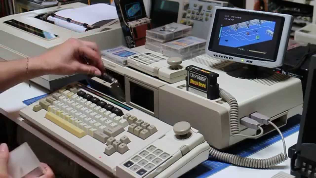 Image result for colecovision adam