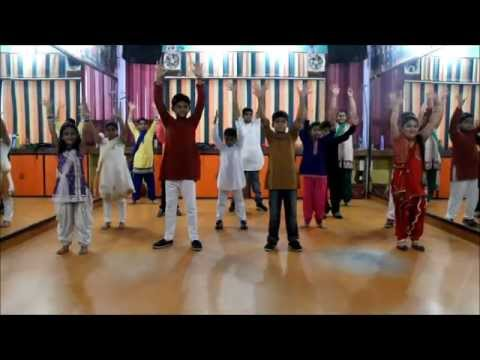 tung-tung-baje-dance-performance-|-kids-dance-on-diljit-dosanjh-songs-|-choreography-by-step2step