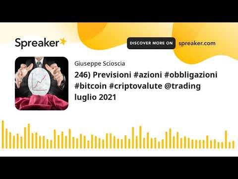 previsioni criptovalute il valore di mercato della moneta bitcoin
