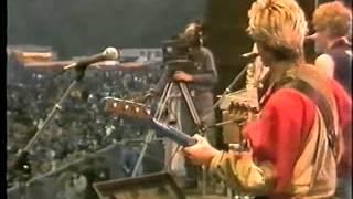 Doe Maar - Nachtzuster (Pinkpop 1983)