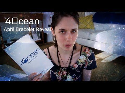 4Ocean: April Bracelet Reveal