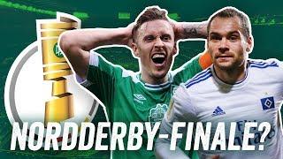 DFB Pokal: Nordderby als Finale? Wer wird DFB-Präsident? Eintracht-Einbruch 2020? Hertha-Abgänge?