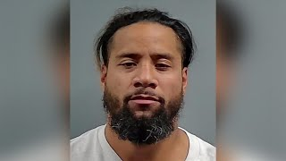 Jimmy Uso is Currently in Jail - WWE News