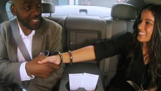Chevy 'Drive N Date' Dallas Episode 1 - Speed LA Dating & SpeedDallas Dating