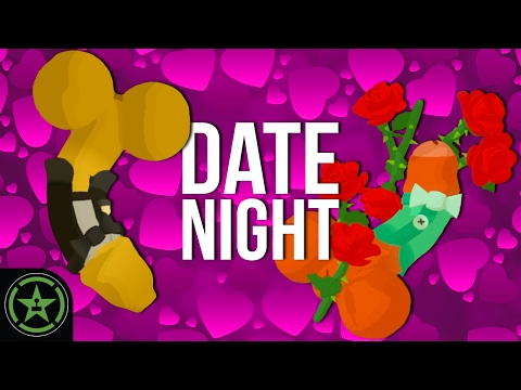 Play Pals - Genital Jousting - Date Night