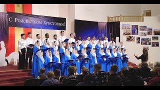Рождественский музыкальный вечер 6.01.2019