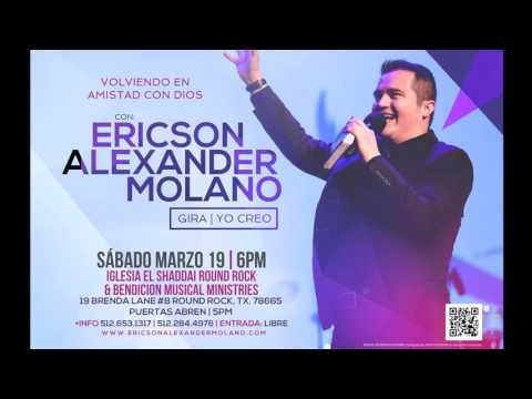 PROMO ERICSON ALEXANDER MOLANO - ROUND ROCK TEXAS
