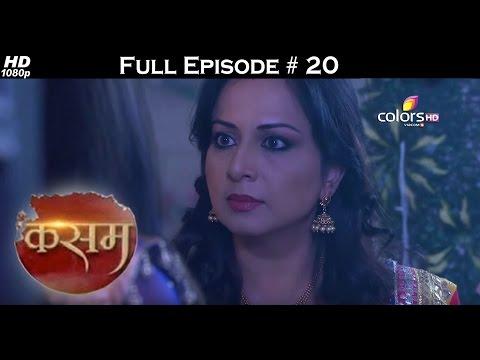 Kasam - 1st April 2016 - Full Episode (HD)