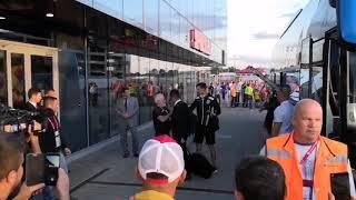 FC Spartak Moscow - PAOK 0:0 (Ivan Savvidis)