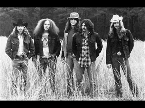 The Outlaws - There Goes Another Love Song (Rare)