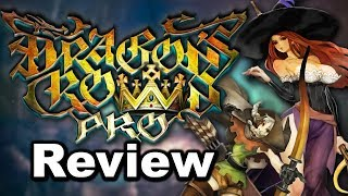 Dragon's Crown Pro REVIEW | PS4 Pro (Video Game Video Review)