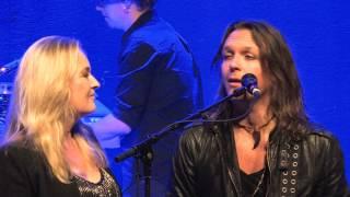 "Anne Linnet - Ingen Anden drøm - ""Go Pro view"""