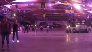 Rollerskate-Party in Adendorf am 10.9.2016, lange Version