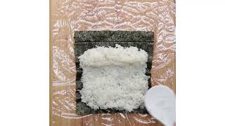 レシピはこちら   1本分 材料: 牛カルビ肉 6枚 ごま油 大さじ1 <焼肉...