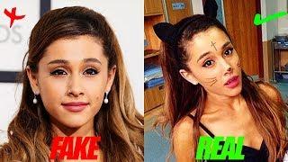 Ariana Grande BREAKS Character!  (How She Really Acts)