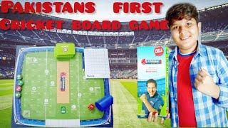 BOARD GAME (Pakistan's first cricket board game#crickster screenshot 3