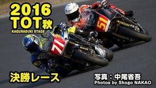2016 秋 テイスト・オブ・ツクバ 決勝 | PIX by Shogo NAKAO+SIGMA 150-600mm ♪