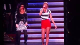 You 39 Re So Vain Taylor Swift Carly Simon - Gillette Stadium.mp3