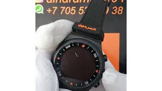 Налаштування годинника AL-HARAMEEN (аль харамеен)