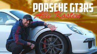 Wie viel kostet mich der Porsche Gt3rs im Monat?