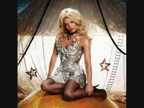 Britney Spears-If U Seek Amy -...