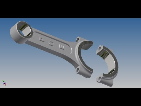 Inventor: Connecting Rod