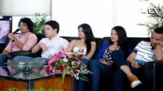 part 3 dugong buhay media conference