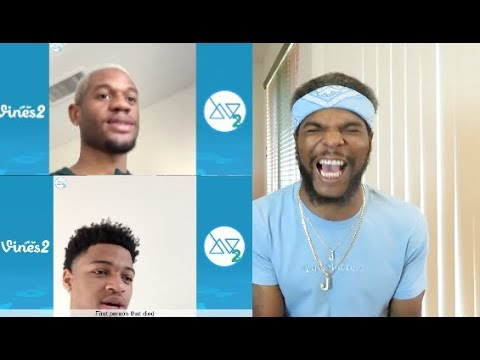 New Dope Island And MeechOnMars Vines/Instagram Videos Compilation November 2018 Reaction!! thumbnail