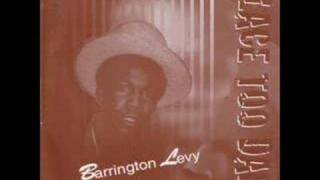 DJ APR VOL 2 Barrington Levy Winston Hussey PonYourTeardrops