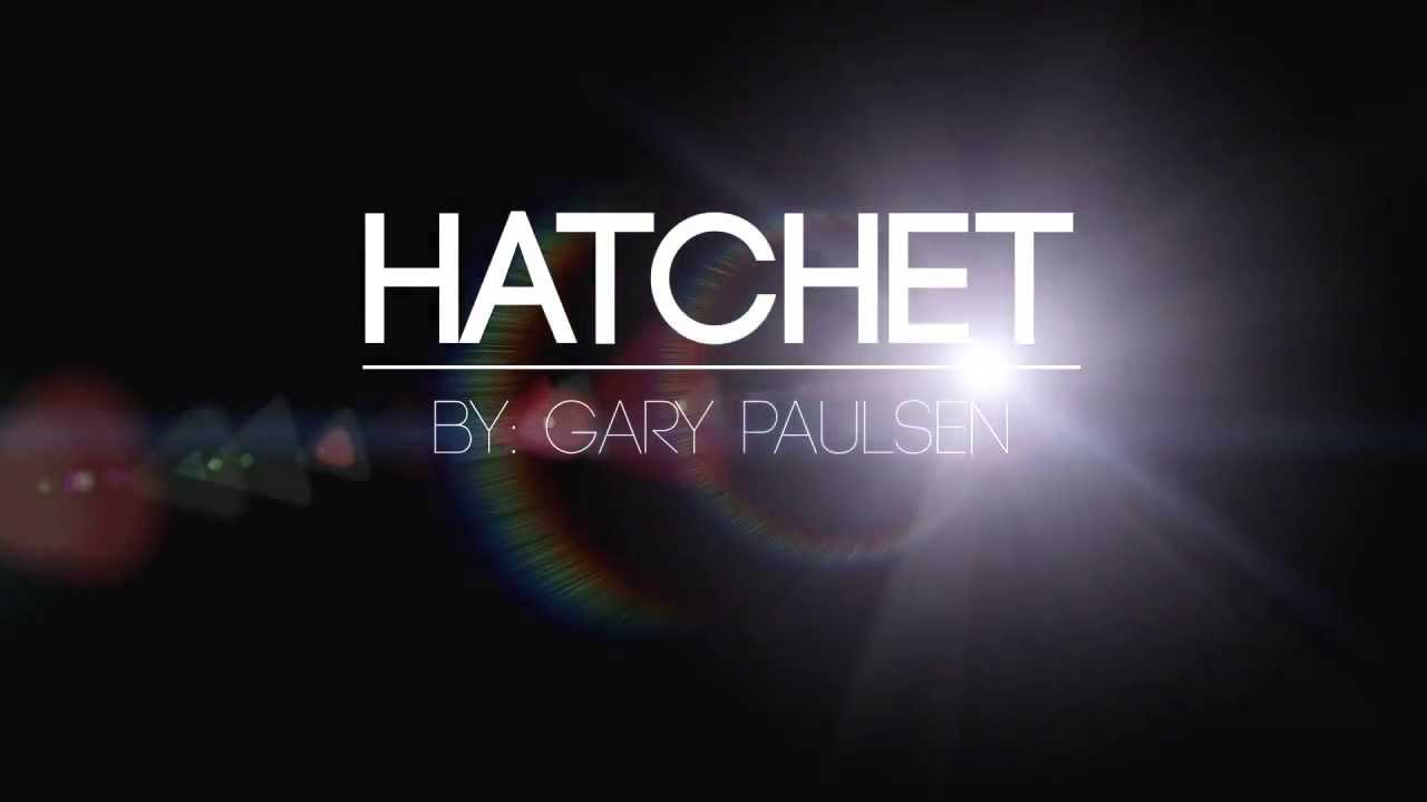 Hatchet - Gary Paulsen Movie - YouTube