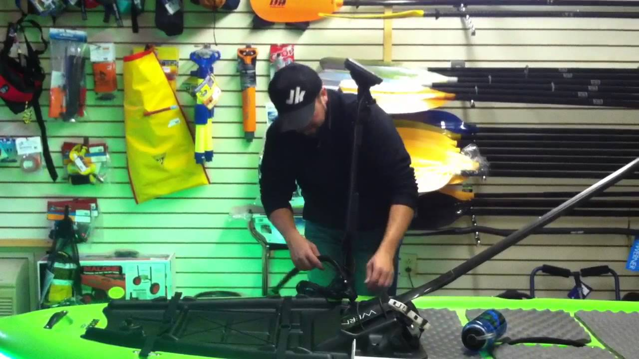 2014 jackson superfishal with supernova fishing lights - youtube, Reel Combo