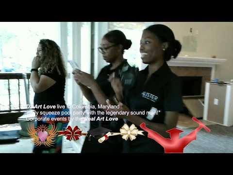 💋DJ Art Love💋 Top Best Premier DJ 💝 Washington DC Maryland dmv Richmond VA💄Johannesburg 🌟 Nairobi 💝из YouTube · Длительность: 2 мин41 с