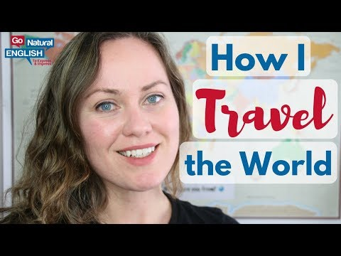 HOW I TRAVEL THE WORLD ✈ CHEAP TRAVEL TIPS
