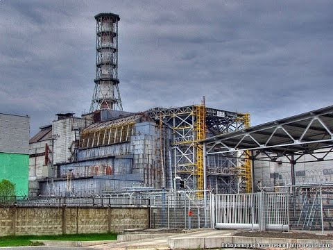 10 самых мощных АЭС в мире