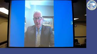 Interim Joint Committee on Health, Welfare, and Family Services - 6/25/20