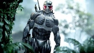 Crysis 3 Multiplayer Gameplay Hunter Game Mode
