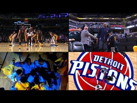 NBA Specials: 30 Team Night