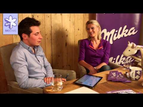 Live Chat with Maria Höfl-Riesch