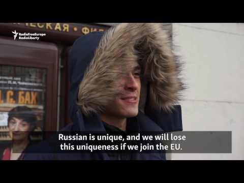Does Russia Belong In The EU?