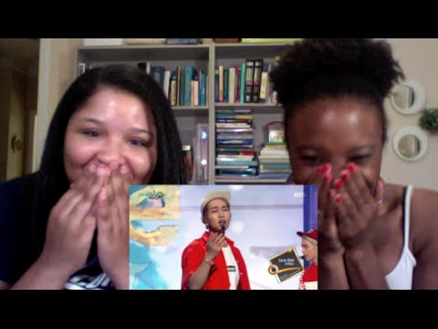 SHINee Love Sick & View Live Reaction