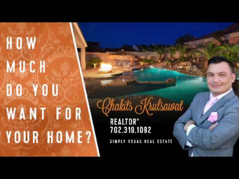 Las Vegas Real Estate News & Events June 26, 2016