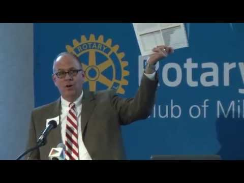 Milwaukee Rotary Club: Greater Milwaukee Foundation