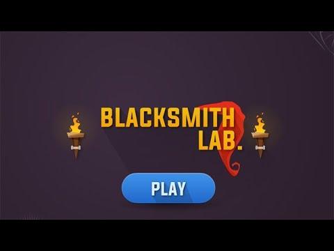 Blacksmith Lab