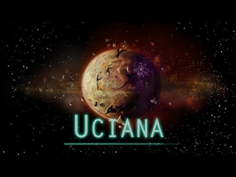 Uciana Trailer