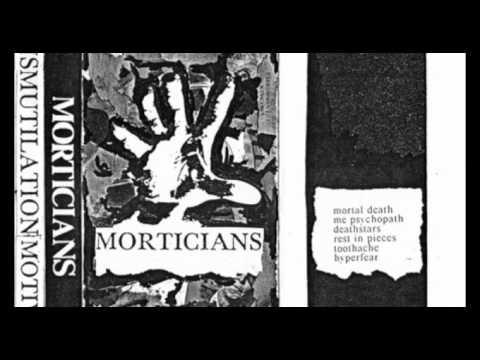 Morticians - Deathstars