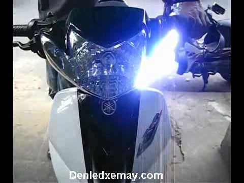 độ đèn led Sirius style Led AUDI domi + xinhan phong cách